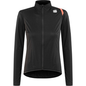 Sportful Hot Pack 6 Jacket Women black
